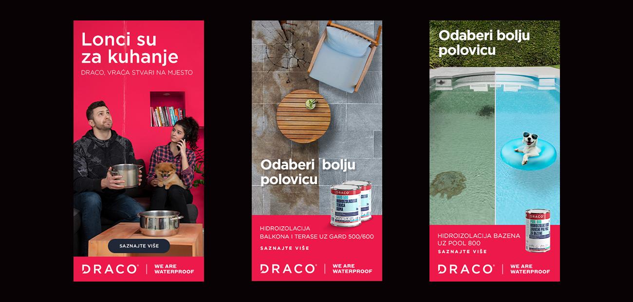 DRACO PRO - 4