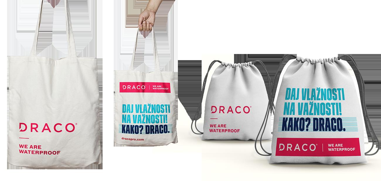 DRACO PRO - 3