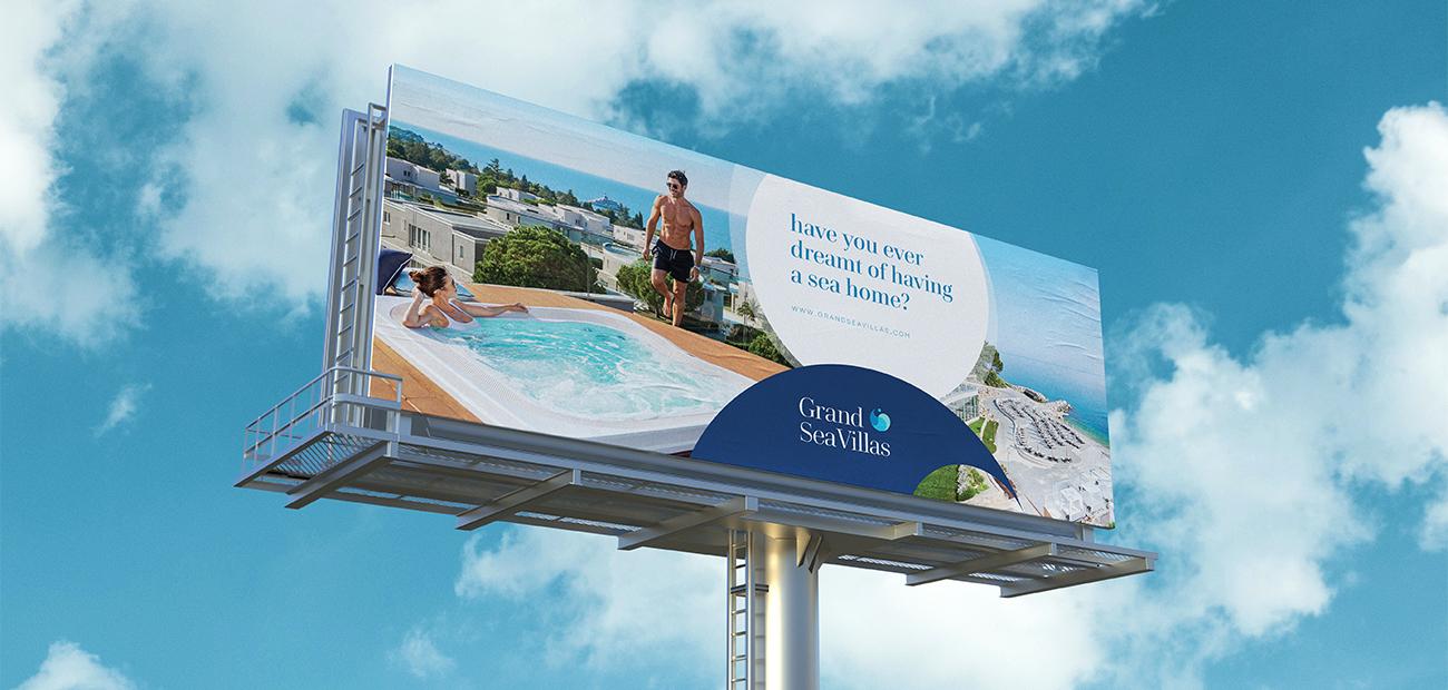 Grand Sea Villas  - 4