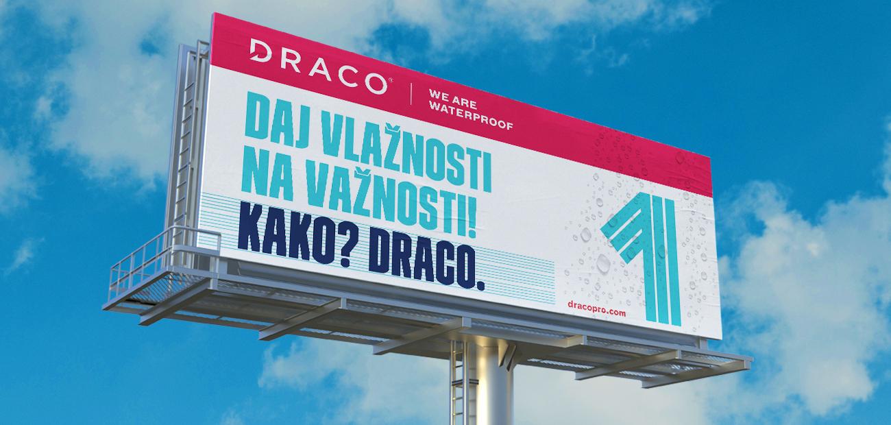 DRACO PRO - 1
