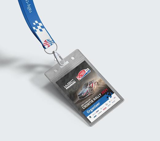 WRC Croatia Rally 2021 - 2
