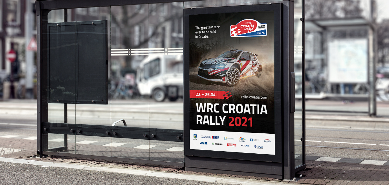 WRC Croatia Rally 2021 - 3