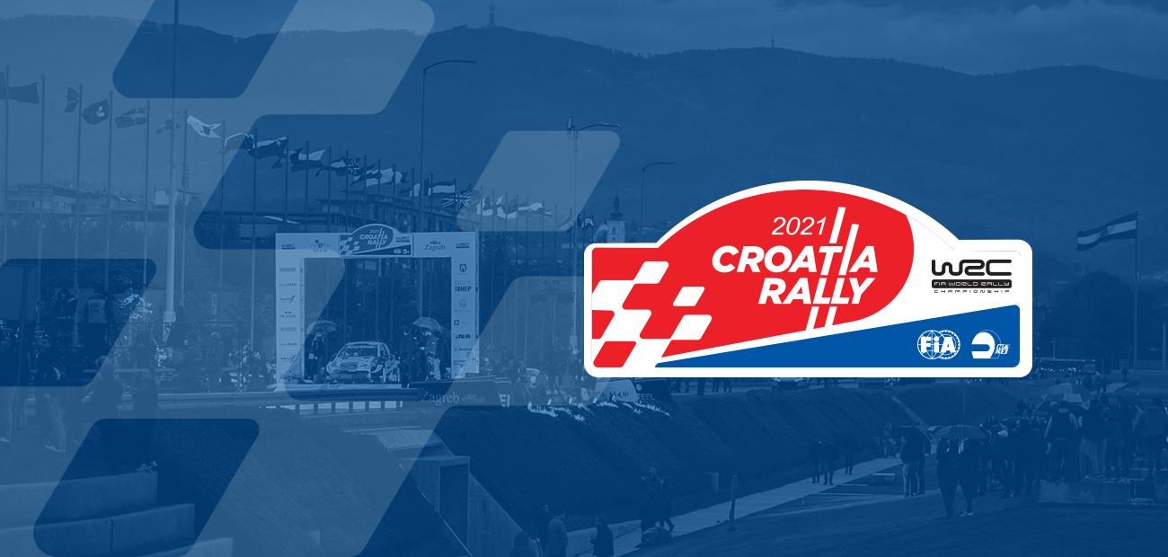 WRC Croatia Rally 2021 - 6