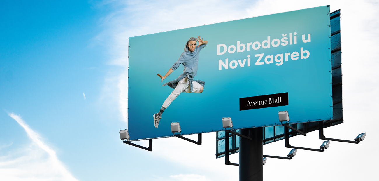 Welcome to Novi Zagreb - 4